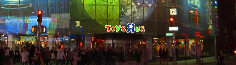 New York met Kinderen (speelgoedwinkel)