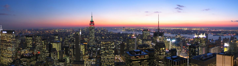 Weer & Klimaat New York